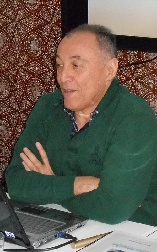 Alirio Segovia - Astrología