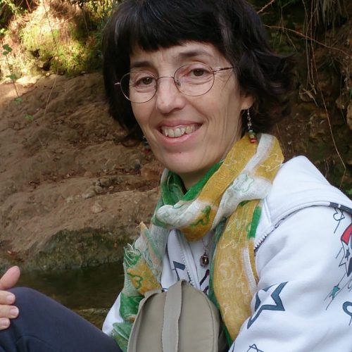 Cristobalina Montero