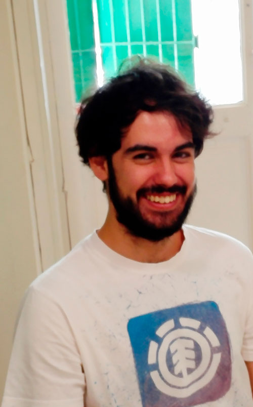 Jesumi Sanchez