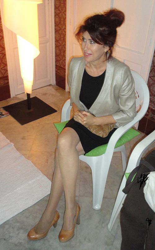 Margarita Conejo