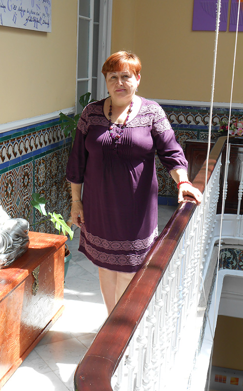 Marifé Gallardo